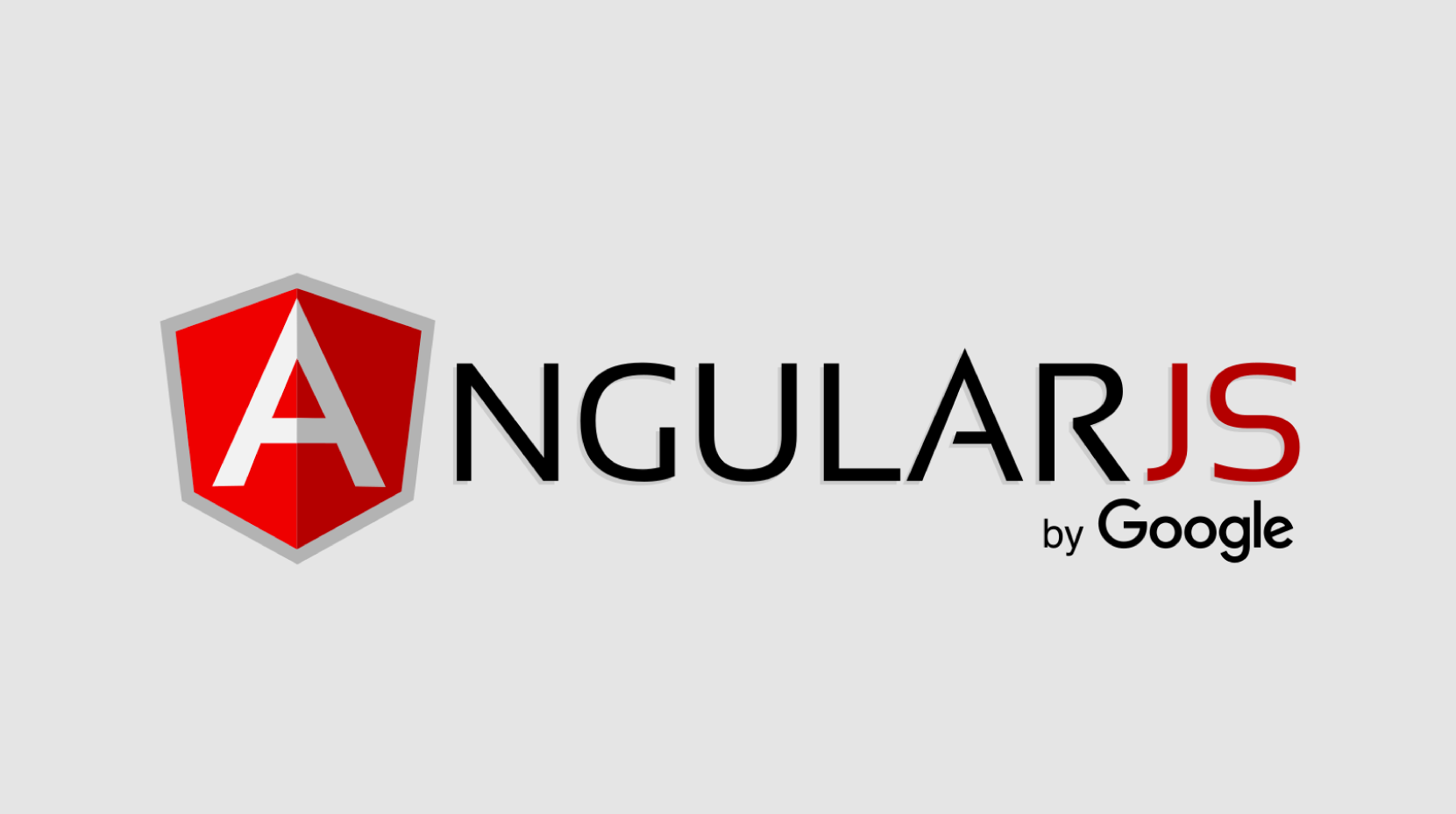 AngularJS by Google logo