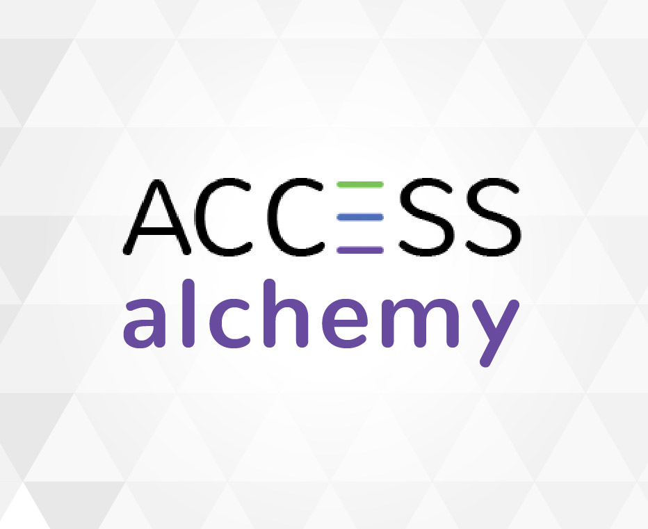 Access Alchemy logo