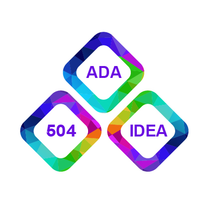 ADA, 504, and IDEA