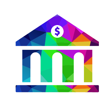 Financial Institution Icon