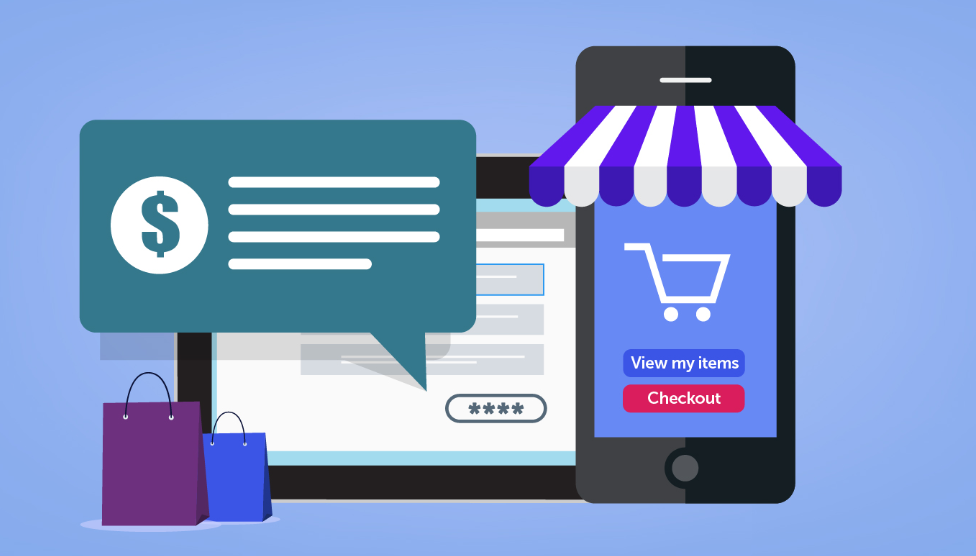 retail shopping apps