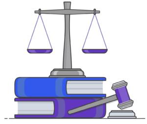 Icon of Legal Items