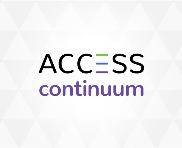 Access Continuum logo