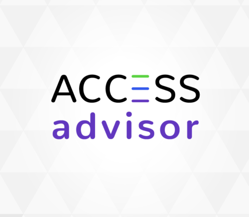 access advisor logo