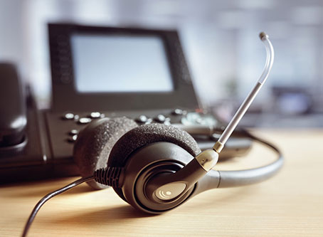 phone software system