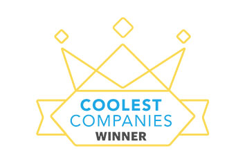 coolest companies winner