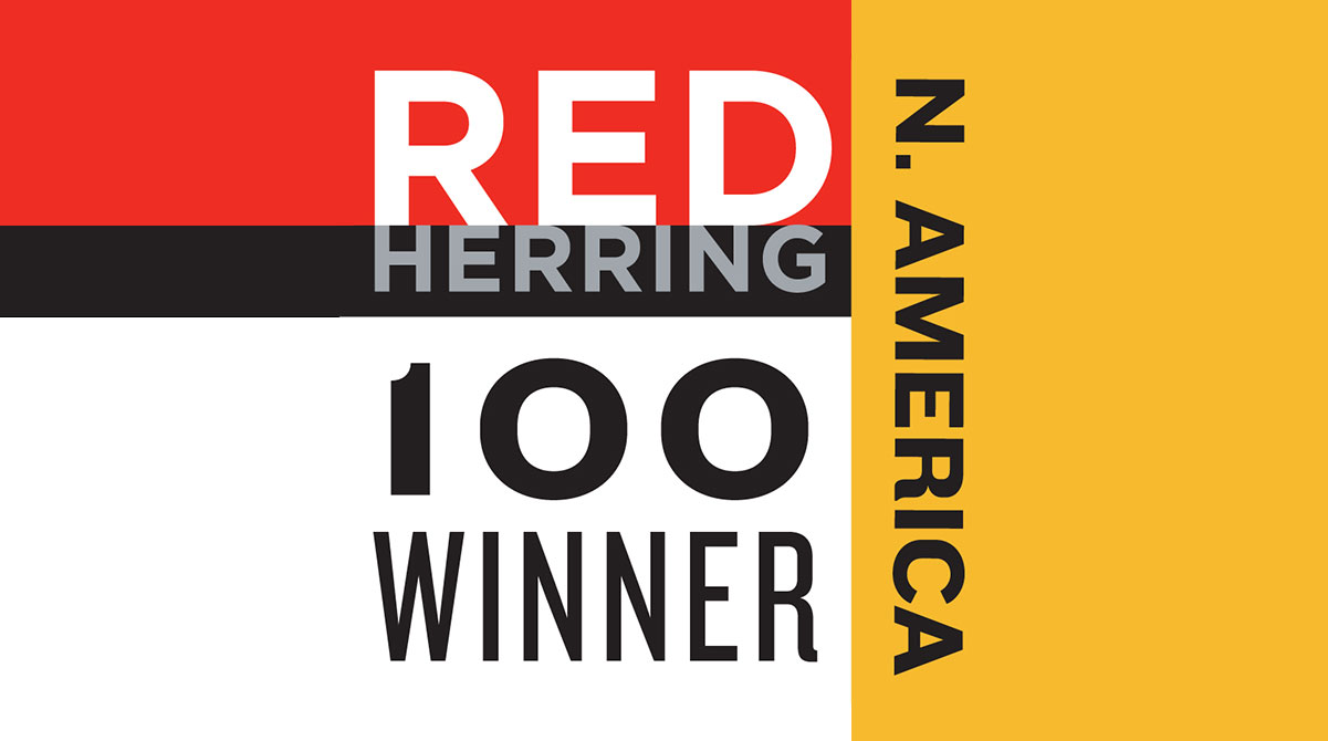 Red Herring North America 100 Winner