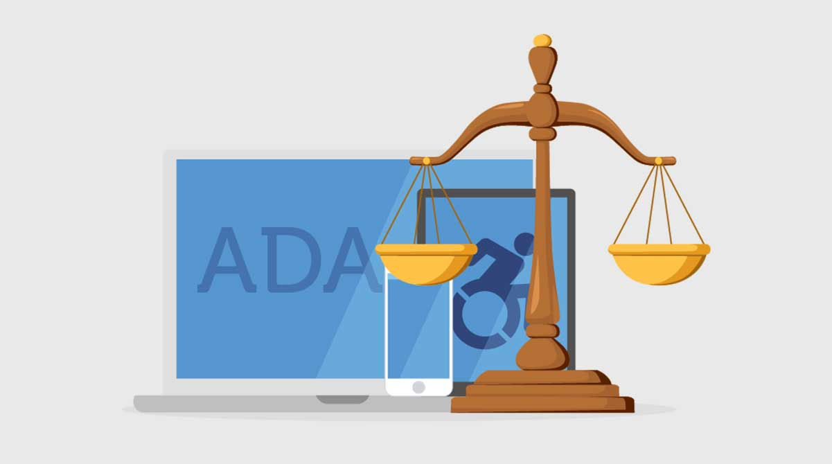 ADA Compliance for Websites and Mobile Devices