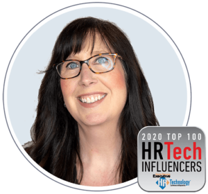 Colleen Wood - 2020 Top 100 HR Tech Influencers Honoree