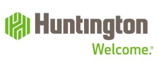 Huntington National Bank Logo